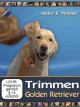 DVD-Cover: Trimmen - Golden Retriever
